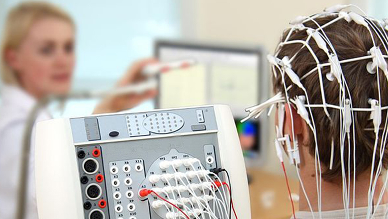 Eeg registration