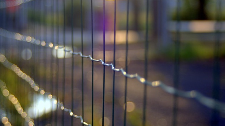 The fence 1612939 640